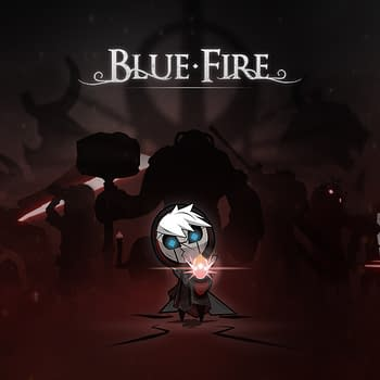 Action-Adventure Indie Game Blue Fire Announced For More Consoles