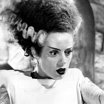 Bride Of Frankenstein Film Written By David Koepp Is Still Breathing