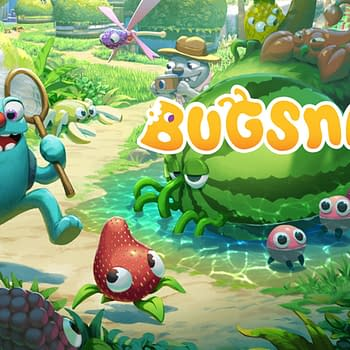 Bugsnax Will Officially Be Released On November 12th