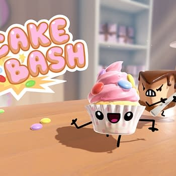 Cake Bash Demo Will be Playable For Steam Summer Game Festival