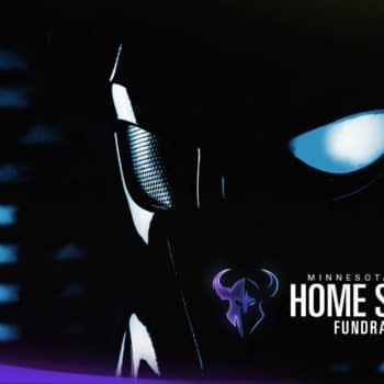 Call Of Duty League Reschedules Minnesota Home Series