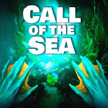 Inside Xbox Talks About Optimizing For The Game Call Of The Sea
