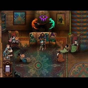 Children Of Morta Adds A New Playable Character