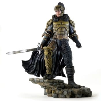 Highlander Gets its First Collectible Release from Chronicle Collectibles