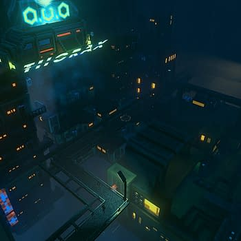 Merge Games Unveils Editions Of Cloudpunk On The Way