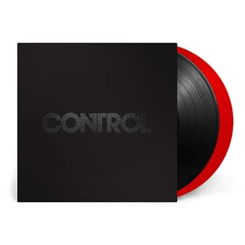 Control Is Getting A Vinyl Soundtrack Release From Laced Records