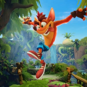 Crash Bandicoot 4: It's About Time Will Be Released October 2nd