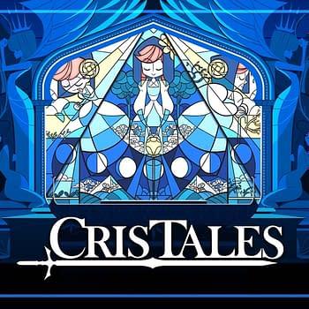 Modus Games Announces Cris Tales Delayed Until 2021