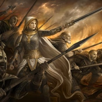 Wizards of the Coast Apologizes For Depictions Of Racism In Magic