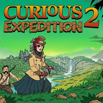 Exploration Indie Game Curious Expedition 2 To Launch On Steam