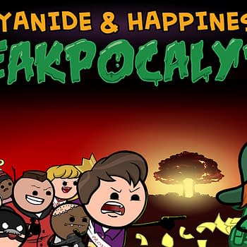 Cyanide &#038 Happiness: Freakpocalypse Gets A Free Demo