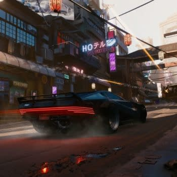 Cyberpunk 2077 Drops A New Story Trailer With More Keanu Reeves