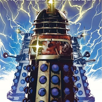 Doctor Who Vs The Daleks &#8211 Time Lord Victorious Begins in September