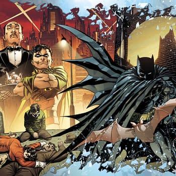 Detective Comics #1027 Will Show Batmans Future