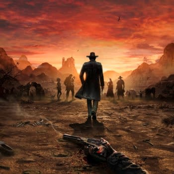Desperados III Receives A new Interactive Trailer