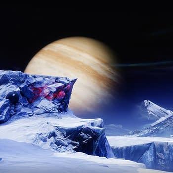 Destiny 2: Beyond Light Will Be Released On September 22