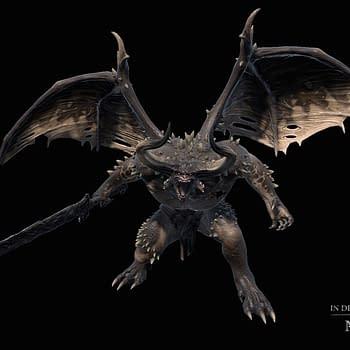 Blizzard's Latest Diablo IV Dev Update Shows Off Pre-Alpha Content