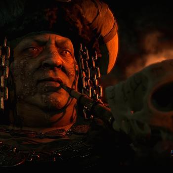 Blizzards Latest Diablo IV Dev Update Shows Off Pre-Alpha Content