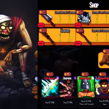Another Indie Reveals Two Games During Guerilla Collective Showcase