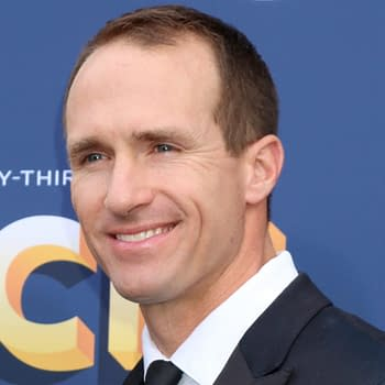 Drew Brees Needs Us to Look Into His Eyes Before His Video Cuts Out