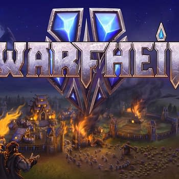 PC Gaming Show Debuts New DwarfHeim Trailer