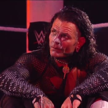 Jeff Hardy takes on Sheamus at WWE Backlash (WWE)