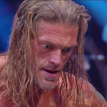Edge vs. Orton at WWE Backlash: The Greatest Wrestling Match Ever