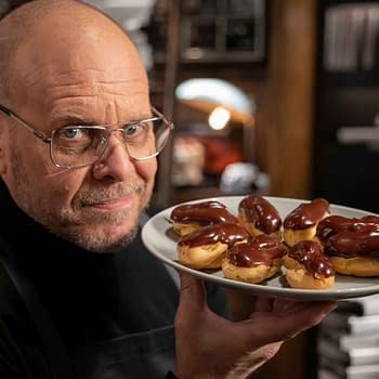 Good Eats: Reloaded Season 2 Review: Alton Browns Bland Choux Show