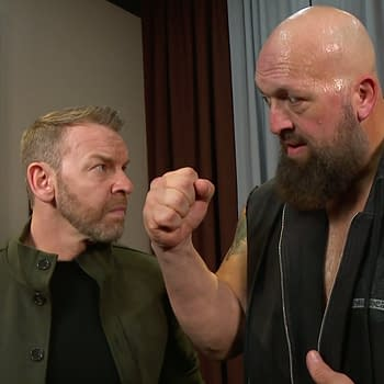WWE Raw Report 6/15/2020 Part 2: Challenges Made Challenges Accepted