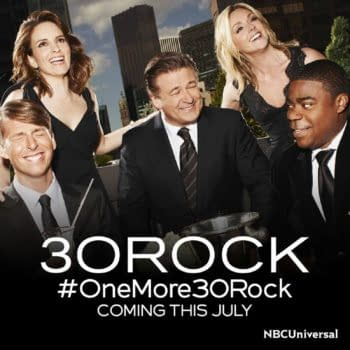 30 Rock returns for NBCU Upfront special (Image: NBCU)