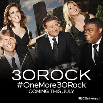 30 Rock: A One-Time Special Previews All-Star Reunion Event