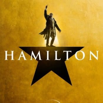 Hamilton Character Posters Revealed As Debut Just 10 Days Away