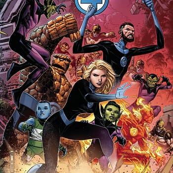 Empyre Fantastic Four #0 Review: A Pointless Detour [SPOILERS]