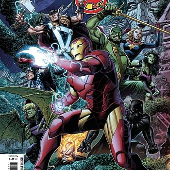 Empyre #0: Avengers Review: A Solid Beginning [SPOILERS]