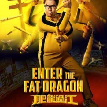 Enter The Fat Dragon Trailer, Starring Donnie Yen, Debuts