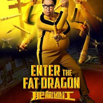 Enter The Fat Dragon Trailer Starring Donnie Yen Debuts