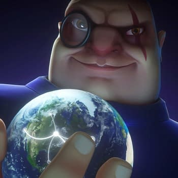 Evil Genius 2: World Domination Previewed On PC Gaming Show