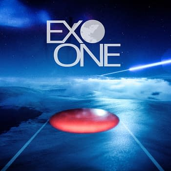 Exo One Gets A New Gameplay Trailer During Guerrilla Collective