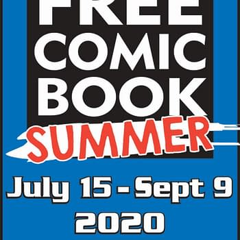 Free Comic Book Day to Now Be Free Comic Book Nine Weeks