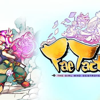 Humble Bundle Will Launch Their RPG Fae Tactics In Late July