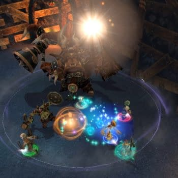 SE Reveals Final Fantasy Crystal Chronicles Remastered Edition Lite