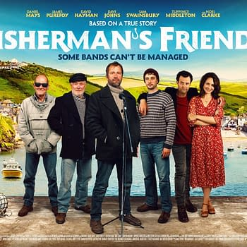 Sing Along To Sea Shanties In The Trailer For Fishermans Friends