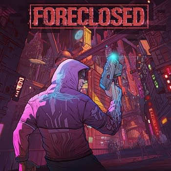Merge Games Reveals Foreclosed Will Be Coming In Q2 2021
