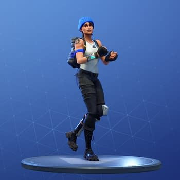 Federal Court Tosses Fortnite Dance Lawsuit From Basketball Players