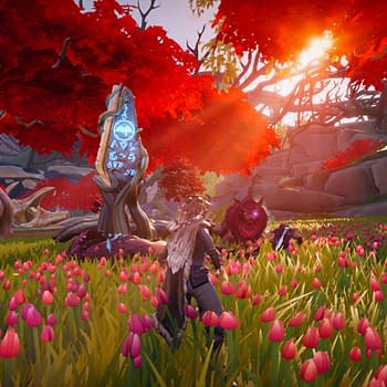 Frozen Flame Opens Up Pre-Orders As The Game Will Release July 10th
