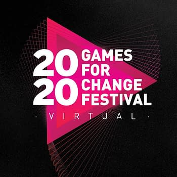 Games For Change Unveils Complete Festival Lineup