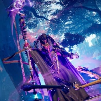 Gearbox Unveils Godfall Gameplay Trailer During PS5 Reveal Stream