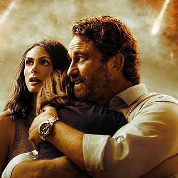 Greenland Trailer Debuts As Gerard Butler Battles The Apocolapse