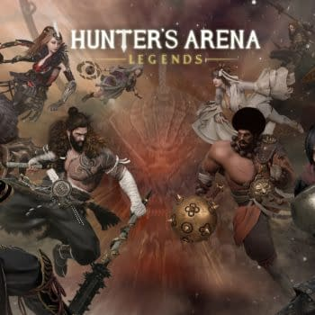 Hunter's Arena Legends Collaborates With 1MILLION On Dance Emotes