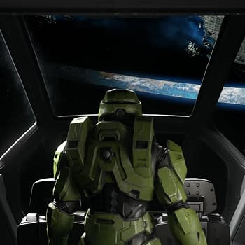 Xbox Showed Off The Opening To The Halo Infinite Campaign